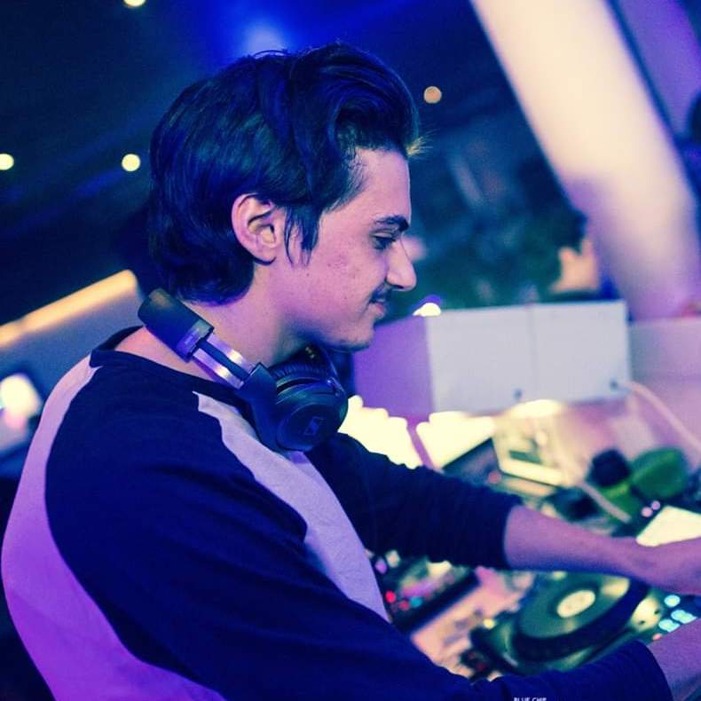 DJ Joe Bernardi