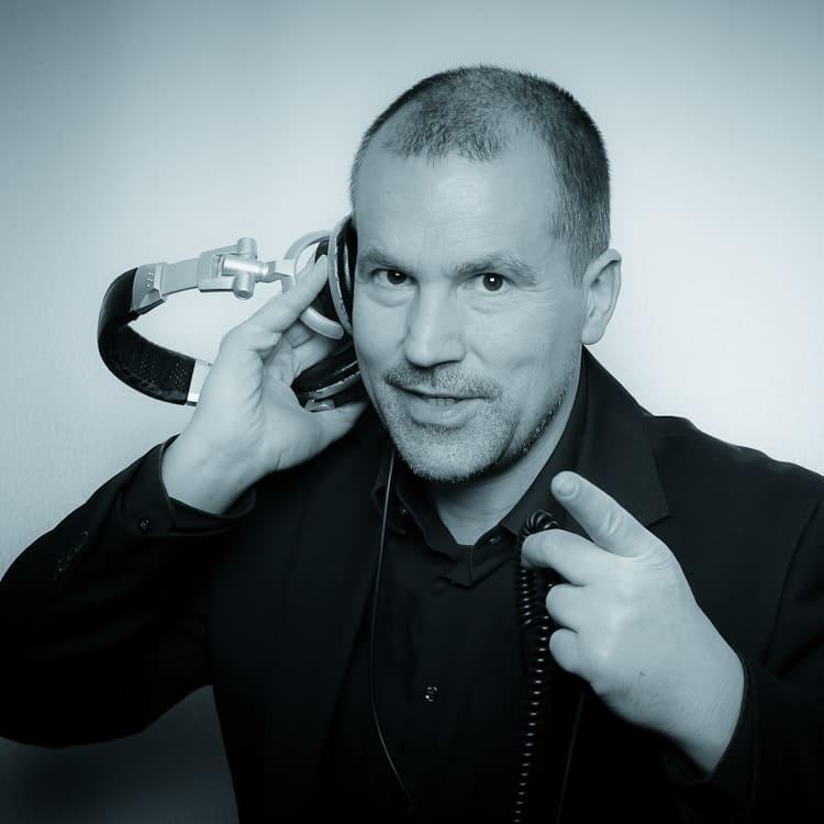 DJ Markus